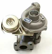 Turbocharger Citroen Xantia / Peugeot 406 2,0 HDi 80kw NEW Mahle Turbo