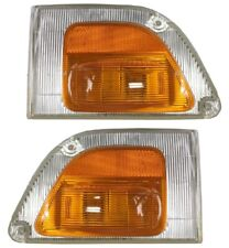 New Left & Right Side Marker Lights FOR 1998 1999 2000 2001-2003 Hino SG3325