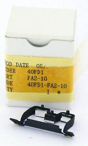 Nikon  DE2 DE- parts new  40-FD1 FA2-10 retainer exposure information mirror