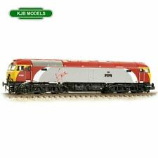 More details for bnib n gauge farish 371-650a class 57/3 57306 'jeff tracy' virgin trains revised