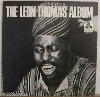 Leon Thomas/The Leon Thomas Album/Flying Dutchman/FDS132/NM+/RVG