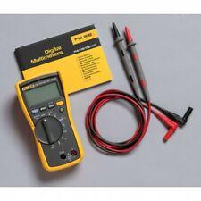 Fluke 116 HVAC True RMS Digital Multimeter with Leads