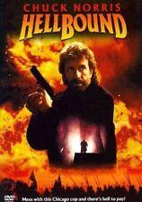 Hellbound 0012569703261 With Chuck Norris DVD Region 1