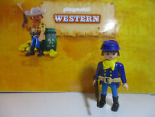 PLAYMOBIL Western / Sudiste / Nordiste / Cowboy / Cavalerie