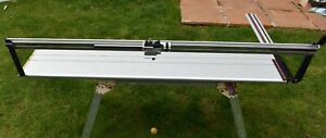 54 inch Keencut mountboard cutter, used but in very good condition.