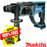 Makita DHR202Z 18V SDS Plus LXT Hammer Drill With Free Tape Measures 8M/26ft