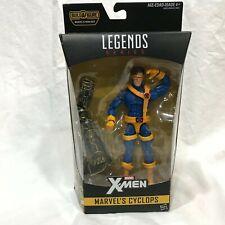 Marvel Legends CYCLOPS X-Men Warlock BAF NIB