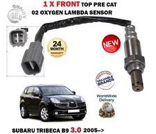 für Subaru Tribeca 3.0 B9 ez30d 2005> NEU 1x Vorne oben 02