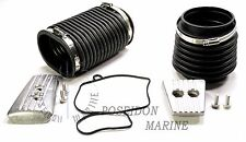 Bellows & anodes kit for Volvo Penta SX-A DPS-A 3888916 3841481 22197130 3889788