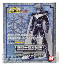 Saint Seiya Myth Cloth Crystal Saint Cloth Action Figure Bandai