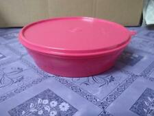 Tupperware Classic Mixing Thats a Bowl 1 L With same Lid