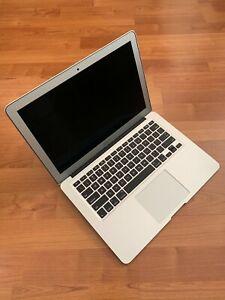 Apple Macbook Air (13 inch 2015) i5, 8GB RAM, 128GB HD