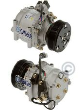 New AC A/C Compressor Fits: 02 03 04 05 Honda Civic L4 1.7L AC A/C Compresor