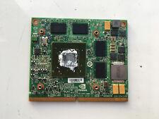 NVIDIA GeForce GT 130m 1 GB MXM laptop VGA Video Card Vg.10p06.002 #VGA14