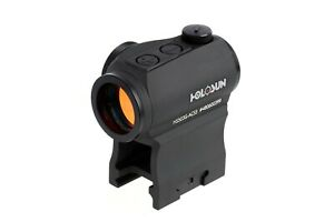 Holosun Paralow HS503G Micro Red Dot Sight with ACSS CQB Reticle - Blemished