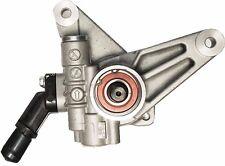 POWER STEERING PUMP 03 04 05 06 07 Honda  Accord V6 03-06 ACURA MDX