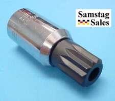 Esgen SXZB-16060 VW Audi Gearbox Drain Socket XZN M16 Tamper Proof 16mm
