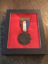 Gettysburg 1888 25th Anniversary Veterans Reunion Badge