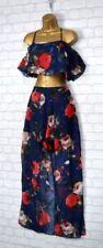 Summer/Beach Stretch Floral Dresses for Women