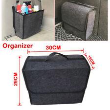 Car Trunk Seat Back Rear Travel Organizer Storage Box Holder Interior Bag Hanger