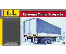 Heller 1/24 remolque de inclinación # 80771