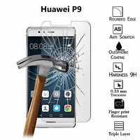 Genuine For iPhone Samsung Sony LG Tempered Glass Screen Protector Film Guard
