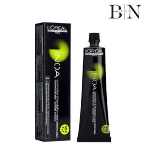 L'Oreal Inoa - 5 LIGHT BROWN 60g (Worth £28.99) GENUINE PRODUCT