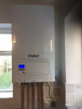 Vaillant EcoFit Pure 825 combi boiler + flue & wireless room stat installed