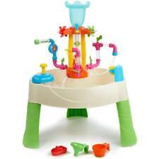 Little Tikes Factory Wasser Tisch Kinder Spieltisch Sandkasten Wasserspielzeug
