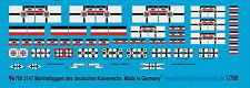 Peddinghaus  1/700 3147 Marineflaggen des deutschen Kaisereichs