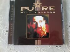 Pure Willie Nelson CD