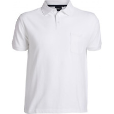 North 56º4 King Size Polo Shirt/White - 4XL