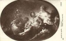 CPA Musée du Louvre BOUCHER - Venus chez Vulcain (307676)
