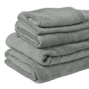 100% Organic Bamboo Towels in various colour