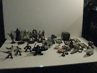 Lot of Star Wars Items #FSW7