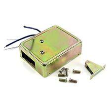 Fail Secure 12V Electric Drawer Lock Mini Cabinet Electric Lock