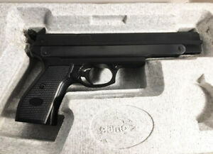 Gamo PR45 & Beeman P17 Air Pistols, both with excellent cosmetics!!