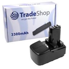 Akku 15,6V 3300mAh Power Battery ersetzt Metabo 6.02307.51 6.31738 6.31749