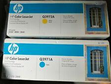 Hp Q3971a Lj2550 - Toner para Impresora #9395