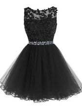New Hot Short Bridesmaid Gown Cocktail Party Evening Prom Dress Custom Size 6-26