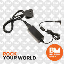 Blackstar Fly 3 Guitar Amp Power Supply 6x Rechargeable Batteries Charger