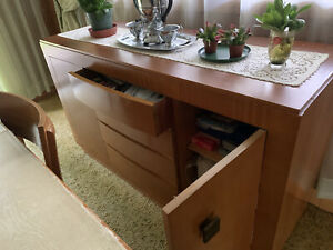 Rway mid century modern Dining Furniture,will Sell Separately