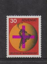 WEST GERMANY MNH STAMP DEUTSCHE BUNDESPOST  ADVENIAT CATHOLIC CHURCH SG 1450