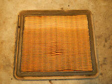 AIR CLEANER FILTER CLEANER 1990 90 BMW K100LT K100 LT K 100LT 100 LT 1000