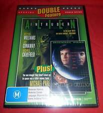 Double Feature - Alien Intruder / Space Fury - BNIP