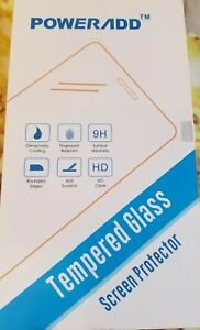 POWERADD PREMIUM CLEAR TEMPERED GLASS SCREEN PROTECTOR SAMSUNG NOTE 3 SUPER HARD