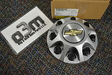 2008-2010 Chevrolet Silverado 3500 Wheel Hub Center Cap new OEM 9597329