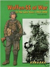CONCORD 6515 Waffen-SS at War: (2) The Late Years 1943-1945 Leibstandarte Wiking