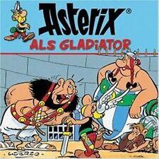 ASTERIX - ASTERIX ALS GLADIATOR NEW CD