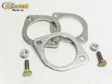 """Exhaust Stainless Steel Flanges - 3"""" Bore Flange x 2"""